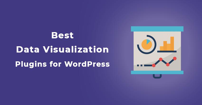 best wordpress data visualization plugin