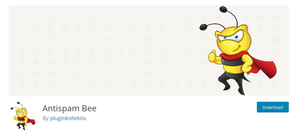 Antispam Bee- recaptcha alternative WordPress Plugin
