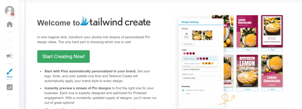 Tailwind Create Review of How one can creat,schedule and analyze the pins at one place