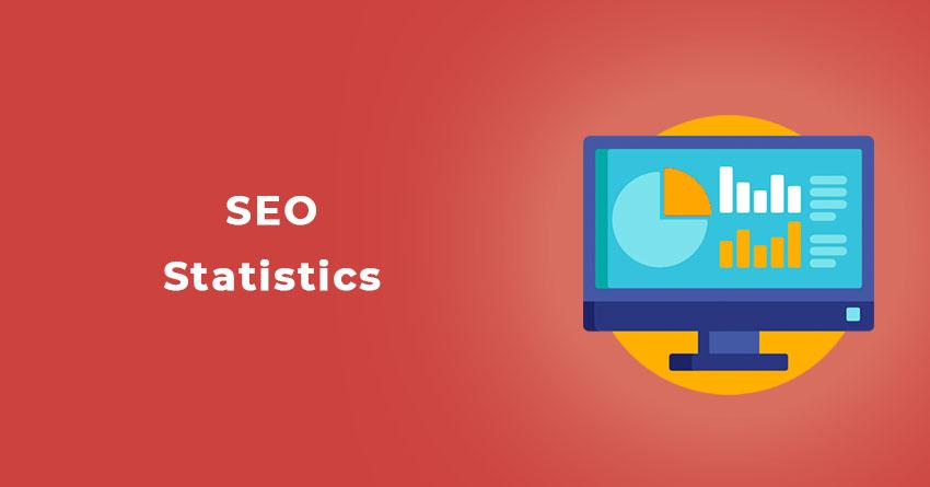 SEO Statistics for 2021
