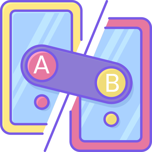 Feature of Sellzone review: A/B Split Testing