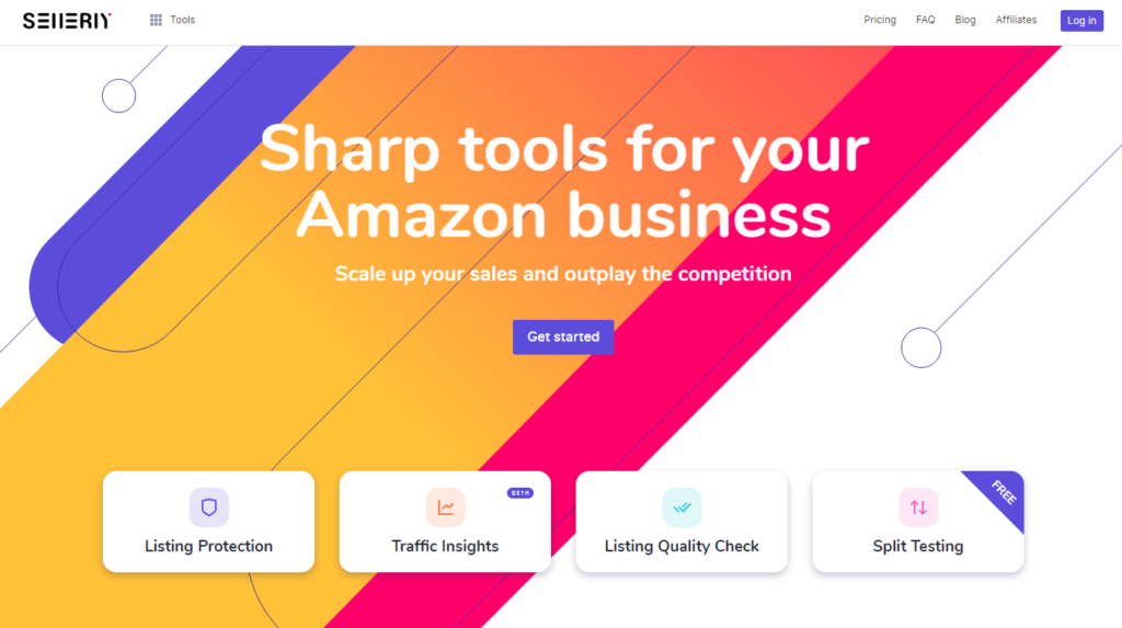 Sellerly Review: Best Tool for Amazon Sellers