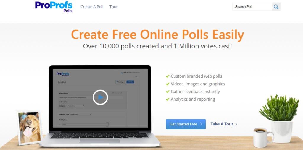 Survey & poll plugin wordpress- Gravity Forms